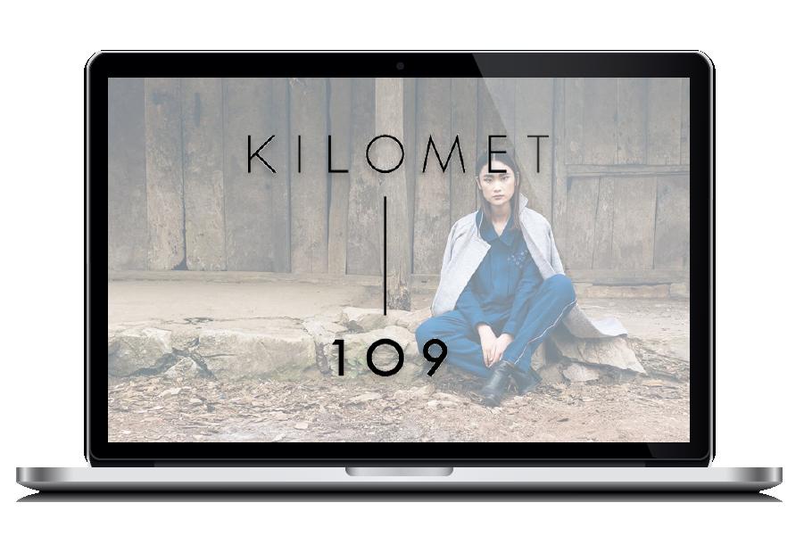 Kilomet 109- Digital Nomad Design - Client Potfolio