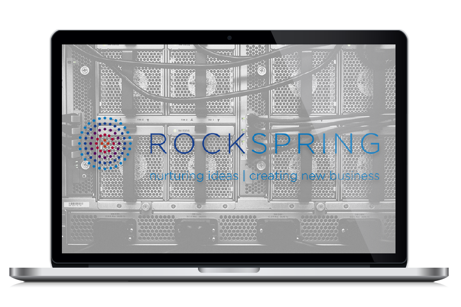 Rockspring Investment- Digital Nomad Design - Client Potfolio