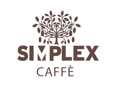 Simplex Caffe- Digital Nomad Design - Branding Clients